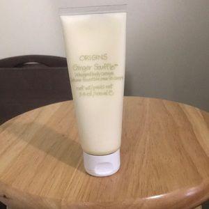 Origins Ginger Soufflé body cream